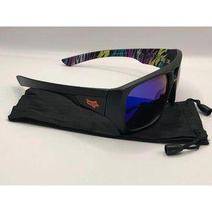 New Fox Racing Sunglasses FREE HARD CASE